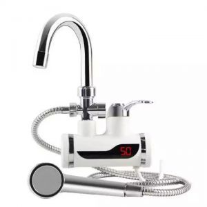 ELECTRIC WATER HEATING TAP (MOQ:4P)