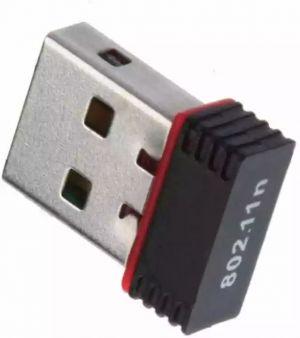 Wi-Fi Receiver 150 Mbps 802.IIN USB 2.0 Wireless (MOQ:10P)