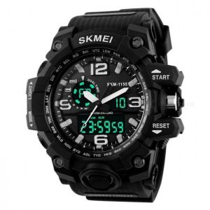 SKMEI model-watch Double Time (MOQ:10p)