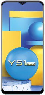 Vivo Y51 (8+128GB)