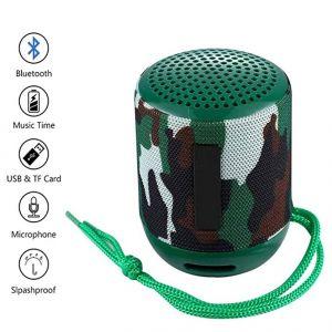 TG-129 Small high Bass Wireless Bluetooth Speaker(MOQ:5P)