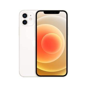 Apple iPhone 12 White( 256GB)STORAGE