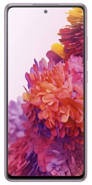 Samsung Galaxy S20 FE (Cloud Lavender, 8GB RAM, 256GB Storage) with No Cost EMI/Additional Exchange Offers