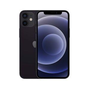 Apple iPhone 12 Mini Black, 64GB Storage