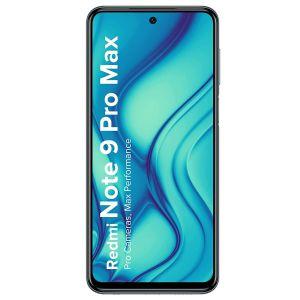 Note 9 Pro Max (6+64GB)