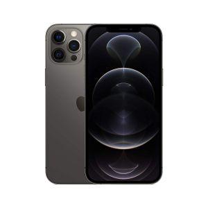 Apple iPhone 12 Pro Max Graphite,(512GB)STORAGE