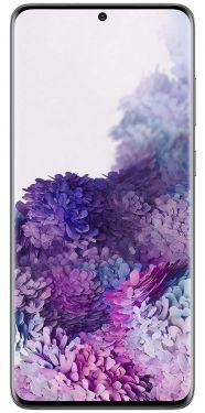 Samsung Galaxy S20 + (Cosmic Gray, 8GB RAM, 128GB Storage) Without Offer