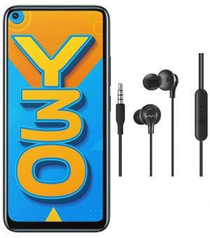 Vivo Y30 (4+128GB)