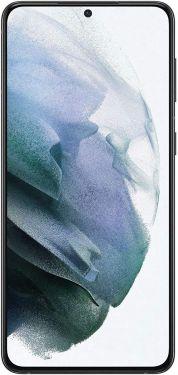 Samsung Galaxy S21 Plus 21+ 5G 256GB Qualcomm 888 USA Model - Phantom Black (Single SIM)