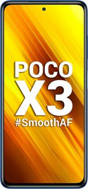 Poco X3 (6+128GB)
