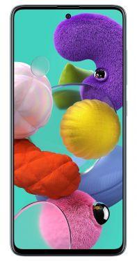 Samsung Galaxy A51 (Blue, 8GB RAM, 128GB Storage) with No Cost EMI/Additional Exchange Offer