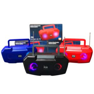 Portable Wireless Speaker - P28 (MOQ:5P)