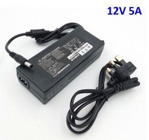 15V5A Power Supply Adapter (MOQ:5 Pcs.)