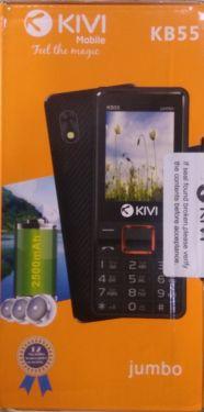 KIVI KB55 Mobile Phone (MOQ:5P)