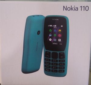 Nokia 110 Dual SIM Mobile (MOQ:5P)