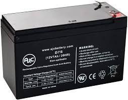 12V7.2Amp. Battery (MOQ:5P)