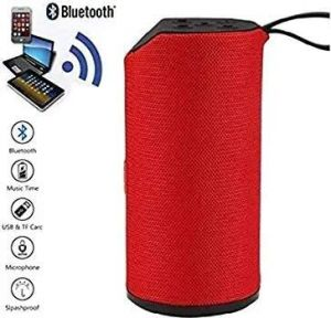 GT-111 Portable Wireless Bluetooth Speaker (MOQ:5P)