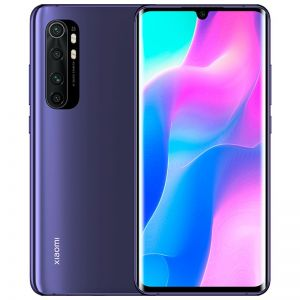 Mi Note 10 Lite (8+128GB)