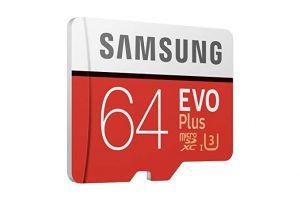 64GB microSDHC  Memory Cards (MOQ:10P)