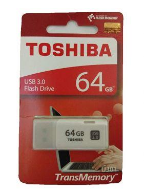 64 GB USB 3.0 Pendrive (MOQ:6P)
