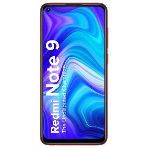 Redmi Note 9 (4+64GB)