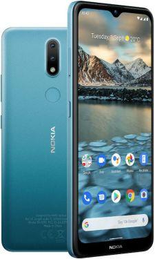 Nokia 2.4 Mobile (2GB RAM, 32GB Storage) (MOQ:2P)