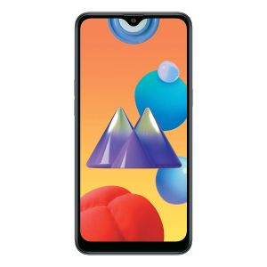 Samsung Galaxy M01s (Grey, 3GB RAM, 32GB Storage)