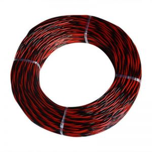 Twin Twisted Wire Model:23/60 (MOQ:5P)