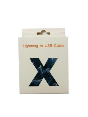 Iphone X Cable (MOQ:10P)