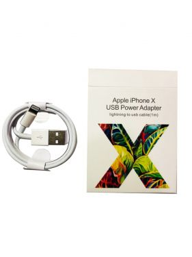 Apple Iphone X Cable (MOQ:10P)