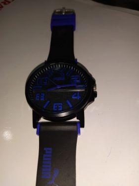 Puma Model Watch (MOQ:10P)