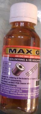 Max Gold Soldering&DisSoldering Liquids (MOQ:4P)