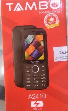 TAMBO A2410 Mobile Phone (MOQ:5P)
